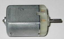 Mabuchi FC-280PT 12 V DC Splined Shaft Automotive Electric Motor Mirror / Lock