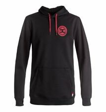 Dc Shoes Snowstar - Technical Riding Snowboard Hoodie Black Small