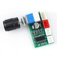 DC 5V Voice Audio Amplifier Module PAM8403 Stereo 3W+3W Digital Power Amplifier