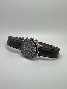 Tag Heuer Carrera CV2013-2 Chronograph Chocolate Dial 41mm Automatic Men's Watch