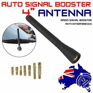 For Mitsubishi Triton Pajero Lancer ASX Cars Aerials AM/FM Signal Antenna 10cm