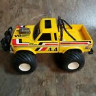 Vintage 1985 Radio Shack RC Truck 4x4 off Roader Dash 27 Dash Great Condition—