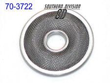 TRIUMPH 350 500 Unit 5ta t100 3ta e3722 70-3722 FILTRO SUMP gauze setaccio basamento