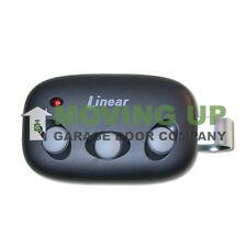 Linear MCT-3 MegaCode Garage Door Remote DNT00089 Transmitter