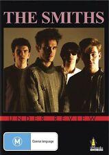 DVD: 4 (AU, NZ, Latin America...) Music/Performing Arts Documentary M DVD & Blu-ray Movies
