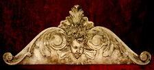 "14.5"" Antique Angel Eros Frieze Wall Plaque Home decor Antique Finish 35030"