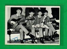 The Beatles Us Original 1960's 2nd Series Topps B & W Card # 105