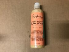 Shea Moisture Coconut Hibiscus Body Wash-1, 13 Ounce