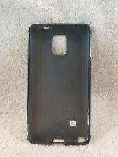 Samsung Silicone Cover for Galaxy Note  4