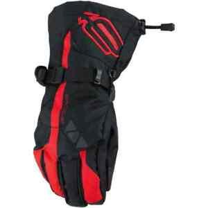 Arctiva Pivot Insulated Mens Winter Sports Skiing Snow Snowmobile Gloves