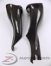 2002-2007 Buell XB9 XB12 Firebolt Air Intake Ram Panel Fairing 100% Carbon Fiber