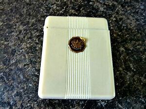 "Antique Hamilton Pocket Watch Bakelite ""Cigarette"" Shipping Case / Box"