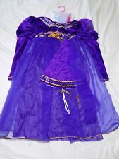 Starring Me Princess Dress Up Costume Nwt 3+ Fits 3/4/5/6
