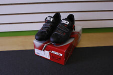 Sidi Men's MTB Dominator 5 Narrow Fit Cycling Shoe Black 7.5 41