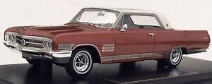 Goldvarg Models 1964 Buick Wildcat.