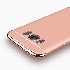 Luxury Ultra-Thin Electroplate Hard Back Case Cover For Samsung Galaxy s8 Plus