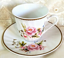 48 Timeless  Inexpensive Bulk Tea Cups Cheap Near Wholesale Price! FREE SHIPPING