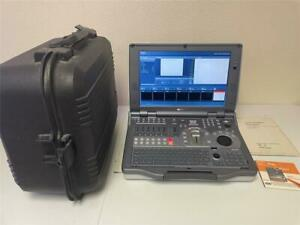 Sony AWS-G500 Anycast Station Live Content Producer with Case ~Excellent Cond