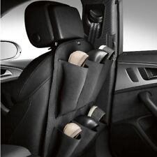 Originale Audi Protezione Schienale con 6 Tasche Protezione Schienale 4L0061609A