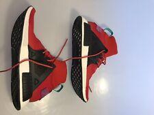 Adidas Originals Nmd XR1 Winter Scarlet Red Black Boost Limited Sz 12.5 BZ0632