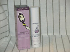 Dermadoctor ~ Immaculate Correction ~ Potent Skin Brightener ~ 1.7 Oz Boxed
