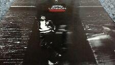 John Lennon - Rock 'N' Roll - UK 1975 Apple EMI PCS 7169 Vinyl LP Album