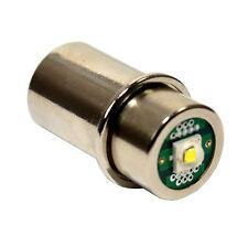 HQRP 200LM 3W LED Ersatzbirne fur Maglite 2 3 D C Zellen LMSA201 Taschenlampe