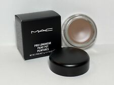 Mac Pro Longwear Paint Pot Eyeshadow 🌱 Tailor Grey 🌱 New in box