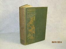 Antique Book - Good Bye, Proud World by Ellen Olney Kirk