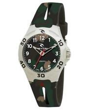 Rip Curl BRASHER PU WATCH Kids Boys Waterproof Surf Watch - A2705 Jungle Camo