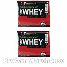 Optimum Nutrition Gold Standard 100% Whey Protein 30g ON Sachet