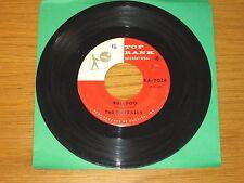 "Instrumental 45 Rpm - The Fireballs - Top Rank - ""Bulldog"""