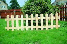 Larice 200x80 legno recinzione staccionata giardino recinzione giardino di listelli RECINZIONE STECCATO