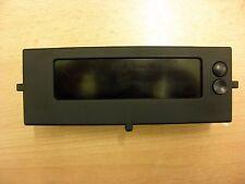 Renault Koleos (Hy_) Display Info Display Navi GPS TFT LCD CID Uhr 28091JY20A