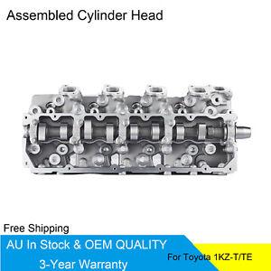 Assembled Cylinder Head for TOYOTA LAND CRUISER PRADO 2982cc 1996-2002 1-KZ-T