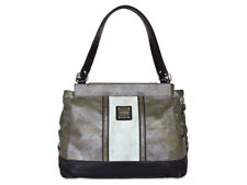 Miche Prima Erin Shell Only - Metallic with creme stripe down middle