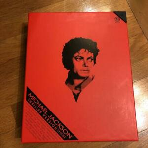 NEW Hot Toys  Michael Jackson  1/6 Scale Figure  Thriller Version From JAPAN