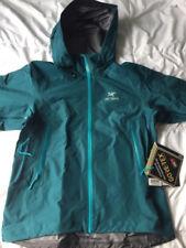 hot sale online a1a6d 3d856 Arc teryx Beta AR Jacket women, Gore-Tex Pro Oceanus, size S, RRP €550