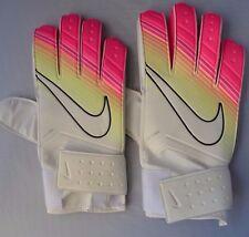 Nike GK Match Goalkeeper Gloves Football Soccer GS0282-106  Sz. 10