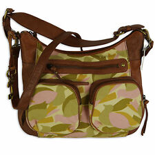 FOSSIL Handtasche Schultertasche Umhängetasche Damentasche Tasche SHELBY HOBO