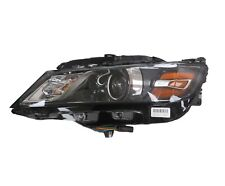 GM 2014-2020 Chevy Impala Left Headlamp 84573235