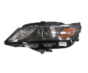 GM 2014-2020 Chevy Impala Left Headlamp 84573235