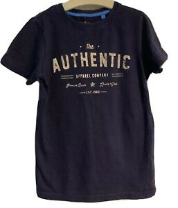 Boys Age 7 (6-7 Years) Next Short Sleeved Top