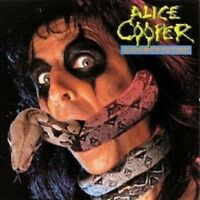 "ALICE COOPER ""CONSTRICTOR"" CD NEW+"