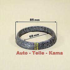 Anello di tenuta per Nissan Primera, Nissan X-Trail, curva di scarico - > TUBO GAS DI SCARICO