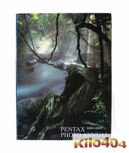 Pentax Photo Annual 2004-2005 ✯ TOP ✯ Fotobuch ✯ Buch ✯ Book ✯ Jahrbuch ✯