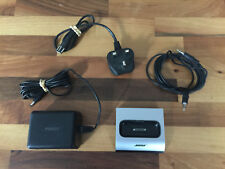 BOSE WAVE MUSIC SYSTEM 321 LIFESTYLE CONNECT KIT DOCK FOR IPOD IPHONE