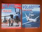 Rivista di Aviazione Mensile Volare N.226 Ottobre 2002 Anno XX Allegato Dossier