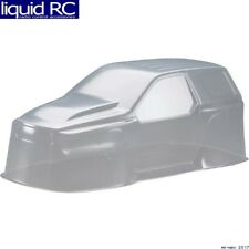 Axial Racing AX04032 AX04032 AX10 Body Clear Ridgecrest