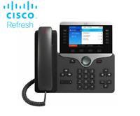 Cisco 8861 IP VolP Telephone Phone CP-8861-K9 (Cisco Refresh)